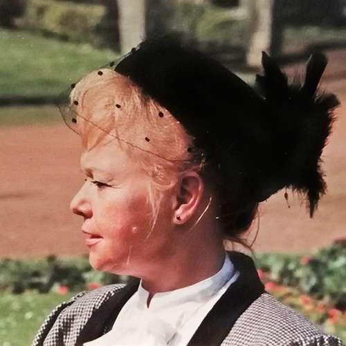 Baeyens Suzanne (Suske)